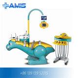 Щиток приборов стоматологического обслуживания детей стоматологическая (AM8000-Iib)