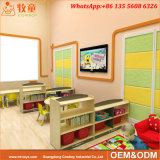 China International classe de maternelle dans l'armoire de meubles meubles garderie gratuite