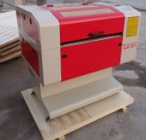 laser Cutter Engraving Machine di 500mm*300mm Desktop CO2