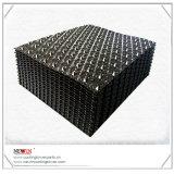 Infill della torre di raffreddamento di 885mm x di 1060 PVC/PP Tch