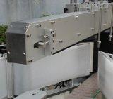 Автоматическая плоские /раунда двойной расширительного бачка с обеих сторон машины маркировки