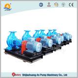 Économie d'énergie de l'eau de l'irrigation de la pompe centrifuge