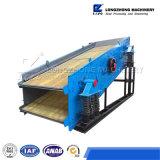 工場価格または鉱物の機械装置が付いている2017熱い砂の振動スクリーン