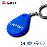 Ntag213タンブラーRFID NFC Keytag