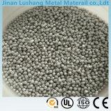I fornitori dirigono il trattamento di superficie prima dell'acciaio GB/Aluminum Shot1.0mm di placcatura per il preparato di superficie