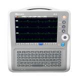 Biocare Ie6は、ECG機械を6導く