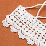 Модный шнурок ворота шнурка цветка