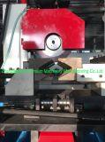 Автомат для резки Plm-Qg425CNC трубы большой пробки автоматический