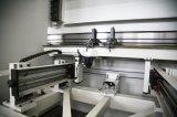 Hreger Marken-hydraulisches Platten-Metallverbiegende Maschine, faltende Maschine
