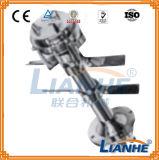 Het Mengen zich van Mxier van de Homogenisator van Lianhe van Guangzhou Chemische VacuümMachine