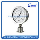 특별한 압력 측정하 격막 압력 측정하 위생 격막 압력계