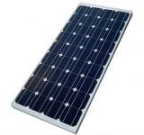 Panneaux solaires d'énergie électrique de système solaire