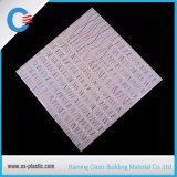 595 * 595mm techo PVC Panel Tiles