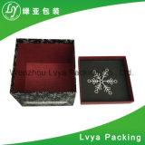 Rectángulo de papel de empaquetado del producto superior del fabricante de China