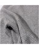 100% lana desgaste de los niños Muchachas que hacen punto / Cardigan de punto Jerseys