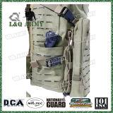 Backpack прямого действия отрезока лазера тактический