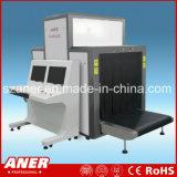 Varredor elevado da bagagem da raia do fabricante X de China da penetração para a logística