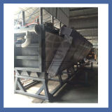 Garantia de qualidade de Placas de EPS máquinas de bloco