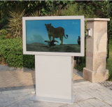 "32 "" - 84 "" Zoll-androider Digitalsignage-Touch Screen LCD"
