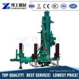 Da escora pneumática nova do projeto de Yugong equipamento Drilling para a rocha