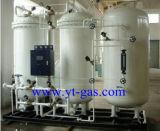 질소 타이어 충전물 기계