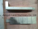 ヨーロッパの製鉄業のための投げる銅合金のスライドのストリップ