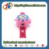 Giocattolo di plastica della vigilanza del proiettore del giocattolo della vigilanza con l'alta qualità per i capretti