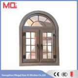 Окно свода окна Casement алюминиевое