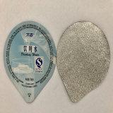 Tapas fáciles del papel de aluminio del final abierto del fabricante chino para el agua