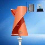 Sistema verticale per la turbina di vento 300W con il regolatore e l'invertitore della carica