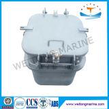 Tipo resistente agli agenti atmosferici rapido marino C del coperchio del portello della botola del acciaio al carbonio