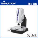 Manuel de haute précision en 3D Vision Machine de mesure