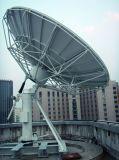 5.36m Rxtx Ring-Focus antenne satellite fixe