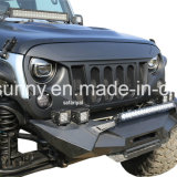 High-End Style Factory Price Front Grille para Jeep