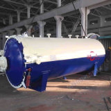 1650X3000mm CE aprobado PVB Glass curado Reactor (SN-BGF1630)