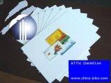 Offsetdruckenkontaktloser Matt Belüftung-Karten-Kern