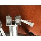 Testa durevole sicura dell'estremità del registro del sistema dell'armatura di Ringlock