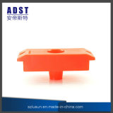 堅いプラスチックISOのバイトホルダーのための正方形のツールの袖