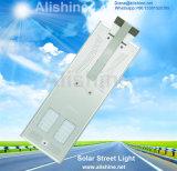 40W 한세트 통합 태양 LED 정원 가로등 (SQ-X40)