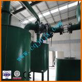 Zsa Farben-Änderungs-Schwarz-Abfall-Bewegungsöl-Abfallverwertungsanlage