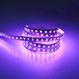 Strip LED / LED luz de tira / tira flexible del LED (RGBW 4 en 1 fichas)