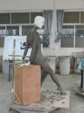 Windows 전시를 위한 ODM 섹시한 여성 마네킹