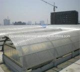 FRP 1.0mm~3.0mm FRPの天窓の波形シート