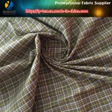 Poliéster Nylon Intertextured Fabric, Crinkle Tecido para Board Shorts