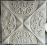 Mattonelle della parete di Relievo dell'arenaria del materiale da costruzione per le decorazioni domestiche