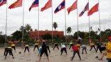 De encargo impermeabilizar y el modelo No. del indicador nacional de Laos del indicador nacional de Sunproof: NF-034