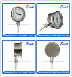 Abbassare il termometro diCottura del gambo Termometro-Lungo del collegamento
