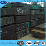 ASTM D2 찬 일 형 강철봉 (DIN 1.2379)