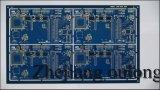 Immersion Gold und Blau Solder PCB (S-020)
