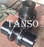 Accoppiamento del disco dell'albero di trasmissione per i banchi di prova